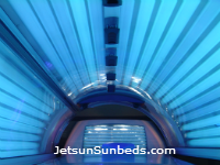 Sunbed Sessions