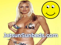 Spray Tans | Burnley | Jetsun Sunbeds